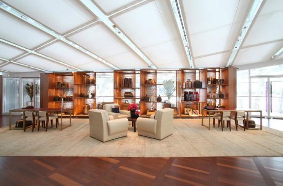 Peter Marino para Louis Vuitton 3