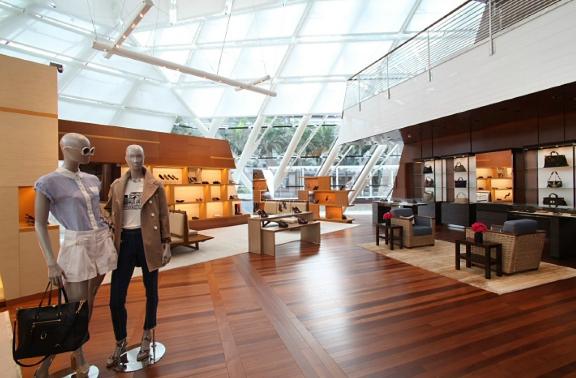 Peter Marino para Louis Vuitton 5