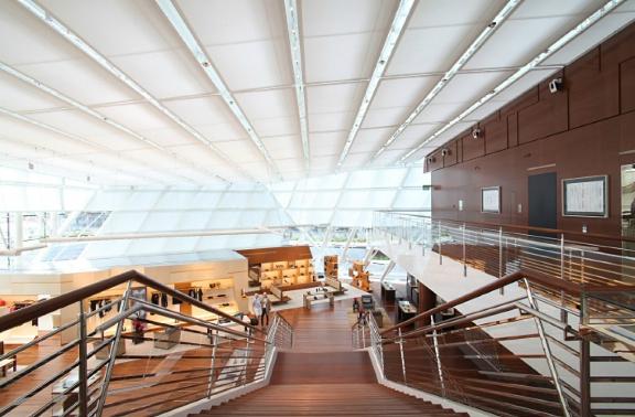 Peter Marino para Louis Vuitton 1