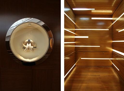 Peter Marino para Louis Vuitton 7