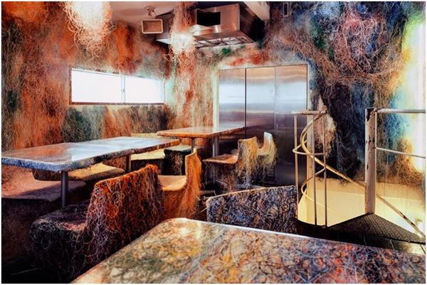 Native Restaurant Interior Design : Melhores projetos de arquitetura bares e restaurantes
